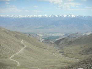 Himalyan motorbike tour