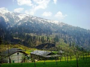 Manali to Ladakh moto voyage