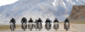 Leh Ladakh Motorcycle tour