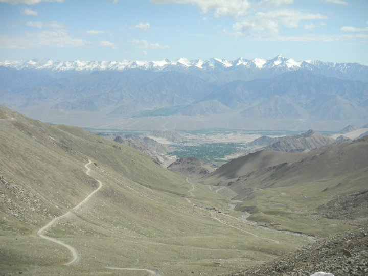Great adventure in Himalyas | Motorcycle tour to ladakh
