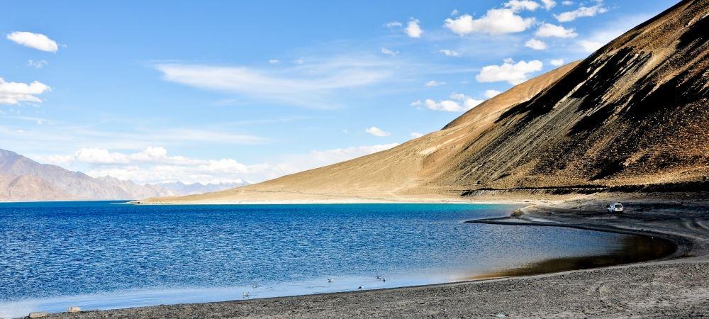 Pangong Lake India