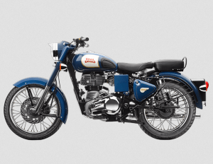 Royal Enfield Classic 350 bullet