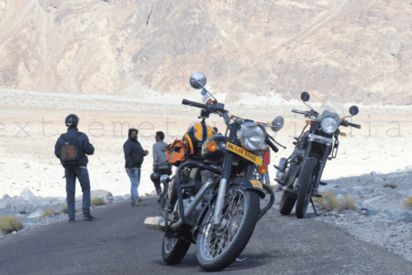 Himalayan Expedition
