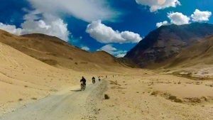 Ladakh motorcycle tour essential info for first time riders