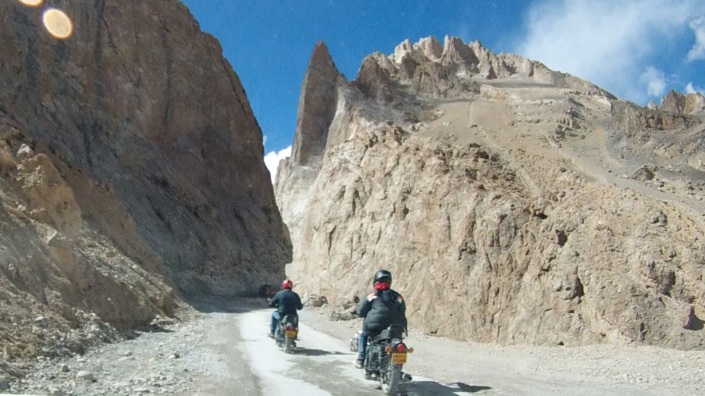 Reason why your next motorcycle tour destination needs to be Ladakh