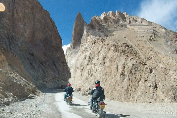 Reason why your next motorcycle destination would be Ladakh