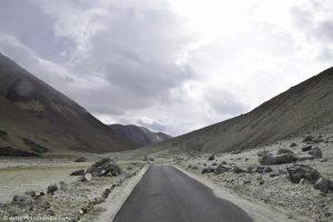 Extreme Motorcycle Tour Spiti & Ladakh
