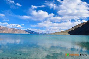 Pangong Lake