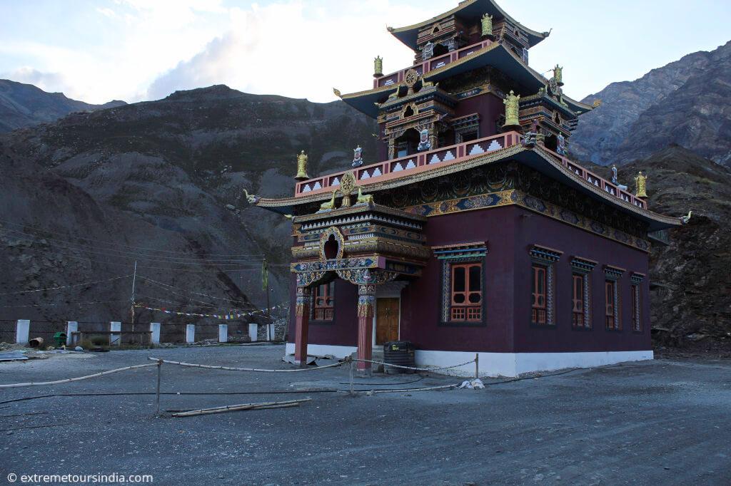 Giu Village