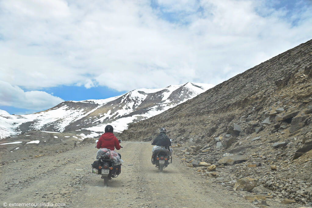 Himalayan Motorcycle Tours